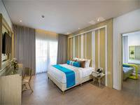 Grand Mirage Resort Bali - Junior Suite Regular Plan