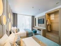 Grand Mirage Resort Bali - Two Bedroom Ocean View Apartment LUXURY - Pegipegi Promotion