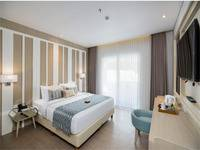 Grand Mirage Resort Bali - Three Bedroom Ocean View Apartment LUXURY - Pegipegi Promotion