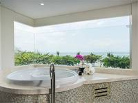 Grand Mirage Resort Bali - Three Bedroom Ocean View Apartment Regular Plan
