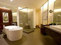 Grand Mirage Resort Bali - Ocean View Suite All Inclusive Non Refundable Regular Plan