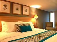 The Graha Cakra Bali Hotel Bali - Studio Suite Regular Plan