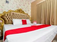 Reddoorz Plus @ Cipete Damai Jakarta - Double Room Special Promotion