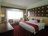 The Sunan Hotel Solo - Deluxe Double - Room Only LTO DLX RO 15