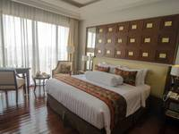 The Sunan Hotel Solo - Executive Business Room Only Regular Plan