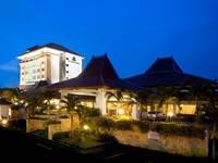 The Sunan Hotel Solo di Solo/Adi Sucipto