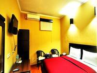 Hotel Sarila Belitung - Deluxe Double Bed Regular Plan