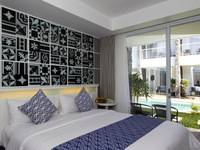 Astana Pengembak Sanur - Two Bedroom Suite EARLY BIRD 35%  OFF