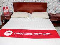 NIDA Rooms Jakarta Pasar Senen - Double Room Single Occupancy Special Promo