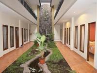 Aloha Hotel di Jogja/Prawirotaman