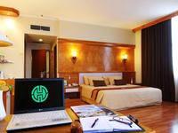 Hotel Mutiara Merdeka Pekanbaru - Mutiara Suite Regular Plan