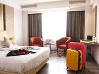 Hotel Orchardz Industri Jakarta - Deluxe King Room Regular Plan