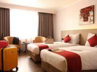 Hotel Orchardz Industri Jakarta - Deluxe Twin Room Regular Plan