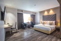 Hotel Orchardz Industri Jakarta - Executive Suite Room Regular Plan