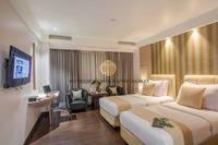 Hotel Orchardz Industri Jakarta - Executive Deluxe Twin Room Regular Plan